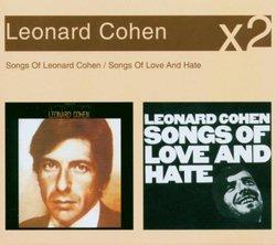 Songs of Leonard Cohen/Songs of Life