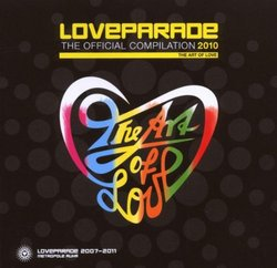 Ministry of Sound: Loveparade 2010
