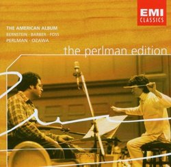 The American Album: The Perlman Edition