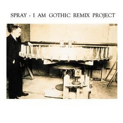 I Am Gothic Remix Project