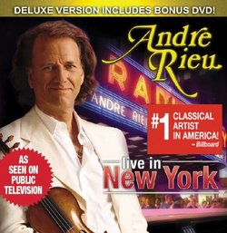 Live at Radio City (W/DVD) (DLX)