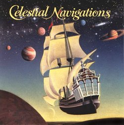 Celestial Navigations, Chapter 1