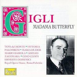 Madame Butterfly (1939)