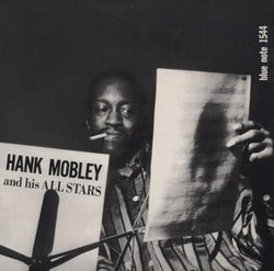 Hank Mobley & His All Stars (24bt)