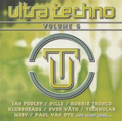 Ultra Techno Vol. 6