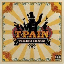 Thr33 Ringz (CD/DVD) (+4 Bonus Tracks)