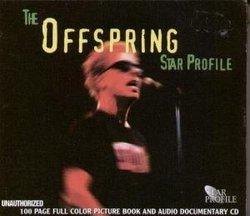 The Offspring Star Profile