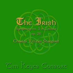 Stanford: 'The Irish' Symphony no. 3 in f minor op.28