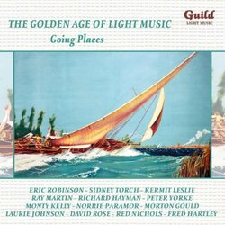 The Golden Age of Light Music: Going Places