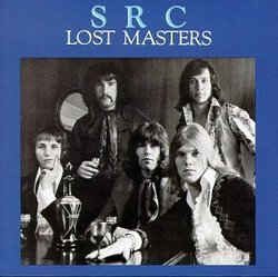 Lost Masters