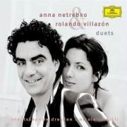 Anna Netrebko & Rolando Villazon: Duets (W/Dvd) (Dlx) (Spkg)