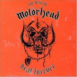 Best of Motörhead: Deaf Forever