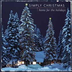 Simply Christmas: Home for the Holidays