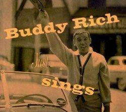 Buddy Rich Just Sings