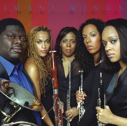 Imani Winds (wind quintet)