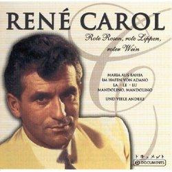 Carol/Rosen/Lippen/Wein