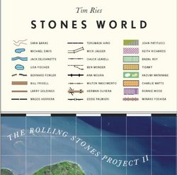 Stones World- Rolling Stones Project 2