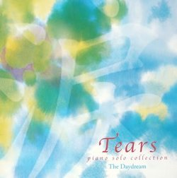 Tears: Piano Solo Collection