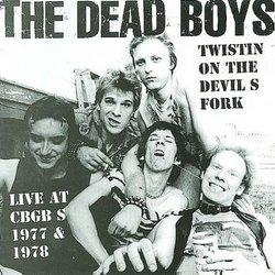 Twistin' on the Devil's Fork: Live at CBGB's