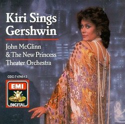 Kiri Sings Gershwin