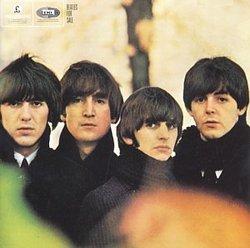 Beatles for Sale (Reis)