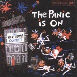 Panic Is on