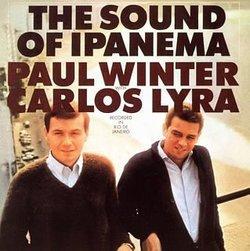 The Sound of Ipanema