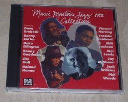 Musicmasters Jazz Collection 2