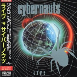Live Cybernauts