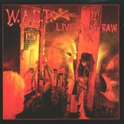 Live in the Raw (Dig)
