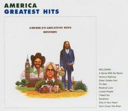 America - History: Greatest Hits