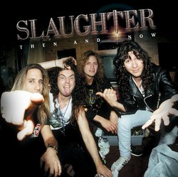 Slaughter: Then and Now