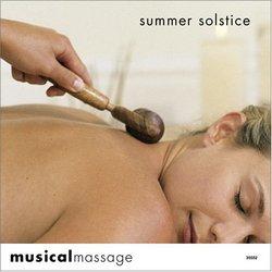 Musical Massage: Summer Solstice