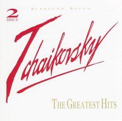 Tchaikovsky: The Greatest Hits
