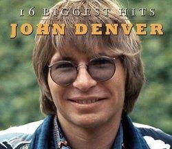 John Denver: 16 Biggest Hits