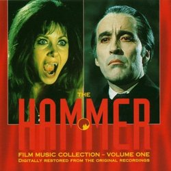 The Hammer Film Collection, Vol. 1