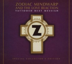 Tattooed Beat Messiah