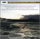 Orchestral Miniatures Volume V, ( Contemporary American)
