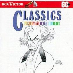 Classics: Greatest Hits