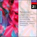 Prokofiev: Lieutenant Kijé; Chout Suite; Scythian Suite; The Stone Flower (excerpts)