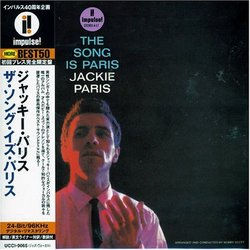 Song Is Paris (24bt) (Mlps)