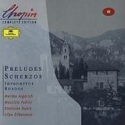 Complete Edition 6: Preludes Impromptus Scherzos