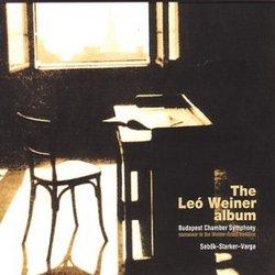 The Leó Weiner Album