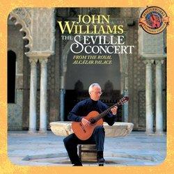 John Williams: The Seville Concert from the Royal Alcázar Palace