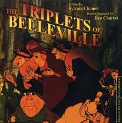 Triplets of Belleville (Score)