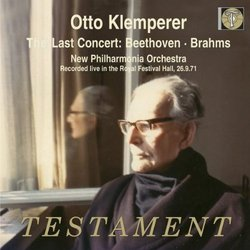 The Last Concert: Beethoven and Brahms