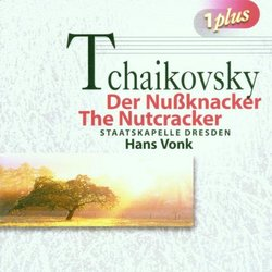 Tchaikovsky: The Nutcracker / Vonk