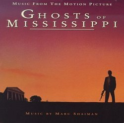 Ghosts Of Mississippi: Music From The Motion Picture