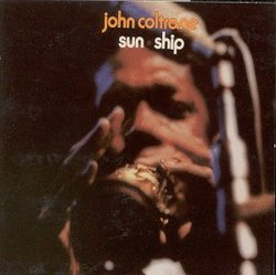Sun Ship (Reis)