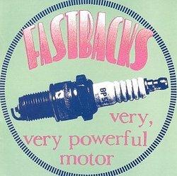 Very, Very Powerful Motor